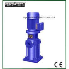 Vertikale Rohrleitung Booster Hochdruckpumpe, vertikale Inline-Pumpen