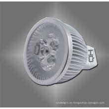 LED-Lampen MR16 3W mit langer Lebensdauer