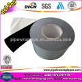 Fita de três camadas com anti-corrosão anti-corrosão da fita do envoltório da tubulação do filme de polietileno