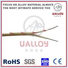Haute qualité du Type de Thermocouple Wire Kp