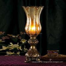 Lâmpada de mesa de luxo, estilo # 871