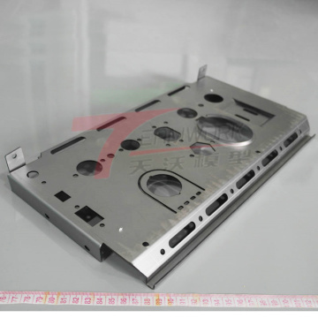 CNC-Bearbeitung Rapid Prototype Custom Fabrication Services