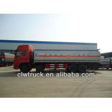 35m3 DongFeng DFL 8X4 camión cisterna de petróleo