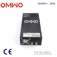 Gepulste 24V DC SMPS Netzteil 1000W