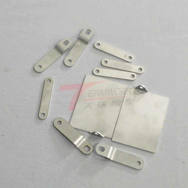 Sheet Metal Cutting Parts
