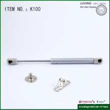 Cabinet Gas Pressure Bar metal cabinet shelf support