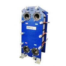 Trocadores de calor de placas de titânio TS6