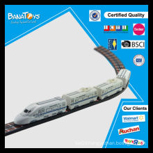 New china products for sale kids play bo railway train toy