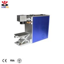 September promotion 30W fiber laser engraver for sale fiber laser marking machine