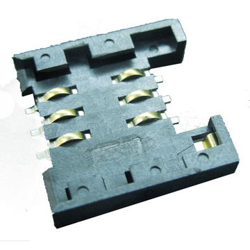 SIM Series 6Pin Short Body 3.70mm Height