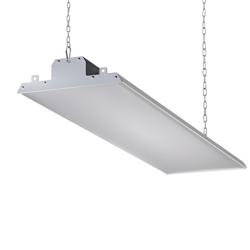 Suspended Linear Led Lighting (11)