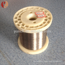 super-elastic nitinol fishing wire Nitinol Wire