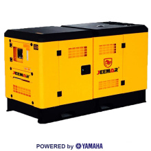 Easy Move 15kw Chinese Engine Power Generator (BM12S/3)
