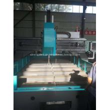 Niedrigpreis-CNC-Stahlblechbohrmaschine