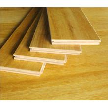 Multi Layer Smooth Qunrabu Oliver Engineered Wood Flooring