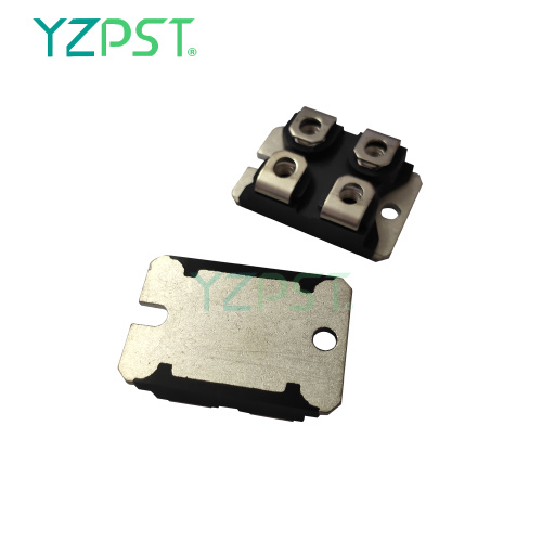 Easy to Mount 800V Power MOSFET module