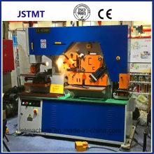 Гидравлический станок для резки и штамповки (Q35Y-30)