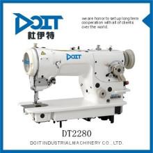 Máquina de coser industrial en zigzag industrial DT-2280