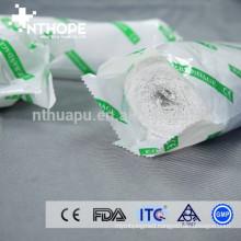orthopedic POP plaster of paris bandage