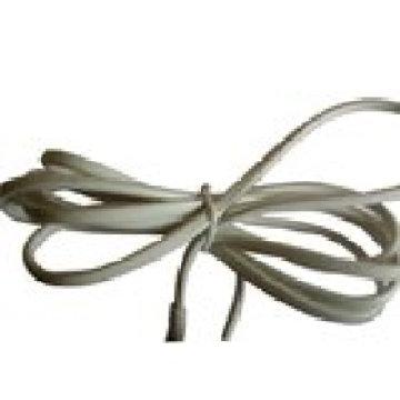 H03VVH2-F 2X0.5 2X0.75 POWER CABLES/VDE POWER CORDS