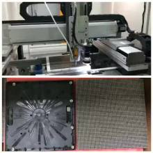 Exposições de diodo emissor de luz alugado do brilho alto de SMD