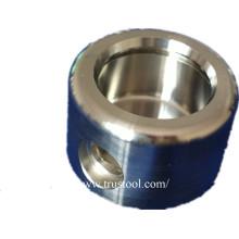 Aluminum CNC Machining /5axis CNC Machining Parts