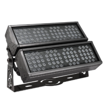 Outdoor LED flood light for square