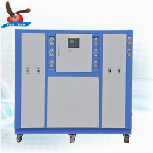 25hp water chiller system