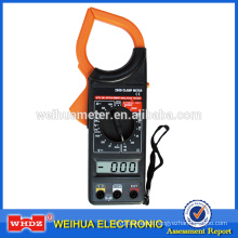 digital clamp meter 260d with Data hold