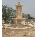 Fuente de agua de la etapa para la fuente de mármol de la piedra del jardín (SY-F178)