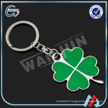 chinese clover key chains