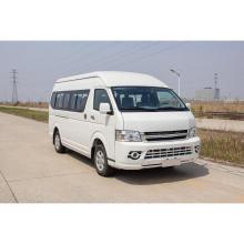Nuevo automóvil de pasajeros Mini Van de 15-18 asientos