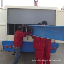 UCM SUBM span Building Machine