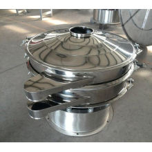 2017 ZS series Vibrating sieve, SS chinese sieve, circle electric sieve shaker
