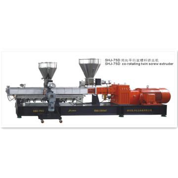 Masterbatch-Extruderherstellungsmaschine aus Kunststoff