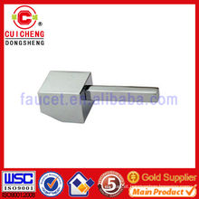 zinc alloy mixer/ faucet handle DS35-9/N6-35