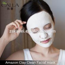 2016 neue Produkte Amazonas Gesichts Schlamm Maske