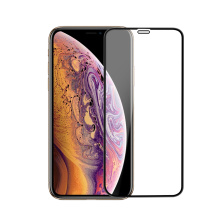 Proteggi schermo 3D Full Coverage per iPhone XS