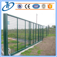 TUOFANG  Square Post fence panel