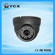 Neuer heißer Verkauf AHD TVI CVI CVBS 4 IN 1 Kamera hybrider CCTV-Kamera-Haube Vandalensicherer Fall HD Video justieren über OSD-Kabel
