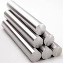 Varilla de pistón cromado para cilindro hidráulico