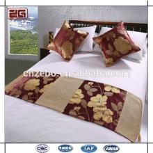 Neues Design Hotel Bett Schal von Hotelanbietern