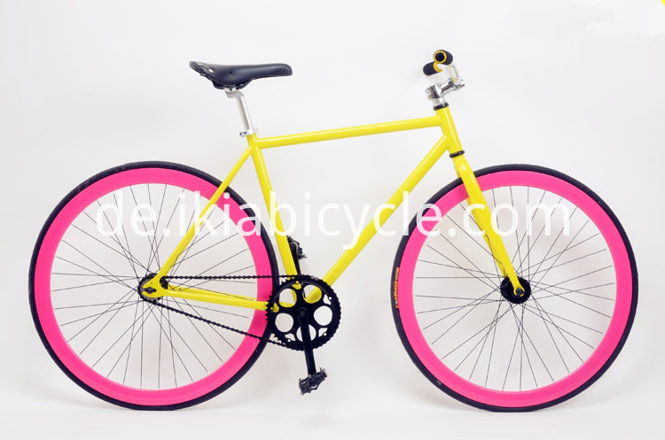 track fixed gear
