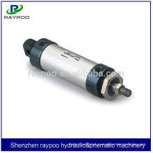 Пневматический цилиндр применяется к китайскому упаковочному оборудованию