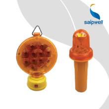 La CE de fournisseur de la Chine de garantie de commerce de Saipwell a certifié la lumière orange clignotante de LED