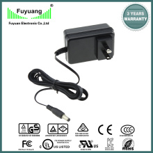12 Cell Ni-MH Charger 8.5V1.5A UL (FY0851500)