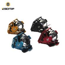 Linterna de la prenda impermeable LED U5 de SCL-2015050063 12V 10W para la motocicleta, coche, camión