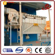 Baghouse filtros unidades fornecedores