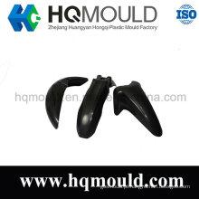 Plástico moto parte injeção de molde/molde