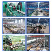 DIN17175 st45 tubos de aço sem costura